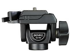 Benro DJ80 Tilthead