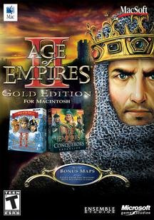 Age of Empires II, Gold Edition