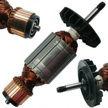 Anker-Rotor-fr-Bosch-Flex-Winkelschleifer-GWS-24-180-GWS24-180