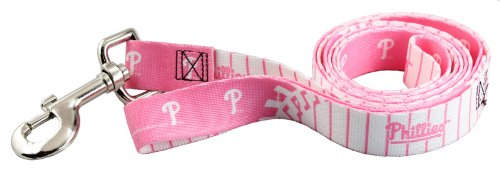 Hunter MFG Philadelphia Phillies Dog Leash at Amazon.com