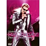 Johnny Hallyday : Parc des Princes 20...