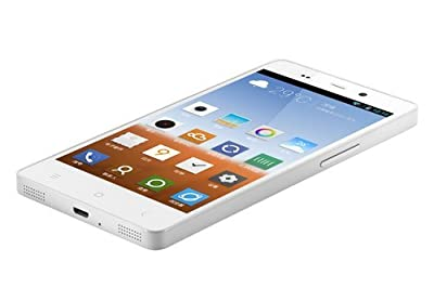 Gionee Elife E6 (White, 32 GB)