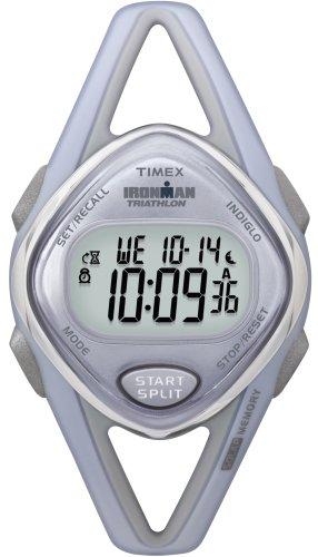 Timex Women's T5K036 Ironman Sleek Digital Watch