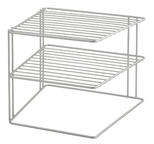 Sodial r divisori per cassetti bianchi di plastica fai da te organizzatore per la casa - Divisori per cassetti cucina ...