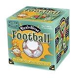 BRAINBOX: Football Educational Card Game - Quiz Game
