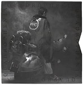 Quadrophenia- The Director's Cut (Super Deluxe Edition)