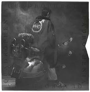 Quadrophenia- The Director's Cut (Super Deluxe Edition)