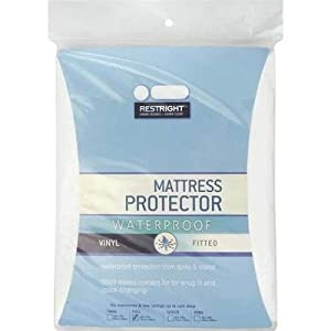 Amazon Mattress Protector Size Full Home & Kitchen