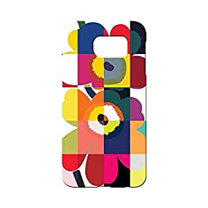 G-STAR Designer 3D Printed Back case cover for Samsung Galaxy S7 Edge - G6079