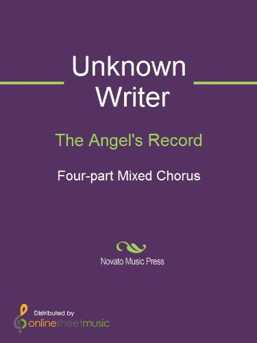 The Angel's Record Picture