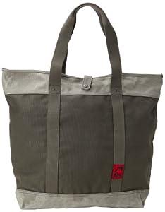Mountain Khakis Carry All Tote Bag by Mountain Khakis