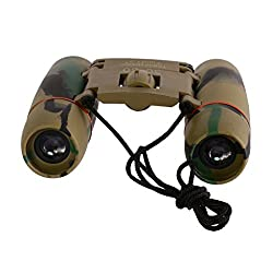 Importe Outdoor Mini 30x60 Day Night Vision Zoom Binoculars Telescope Camping