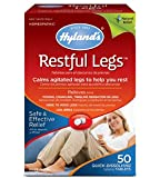 Hylands Restful Legs 50 Tablets