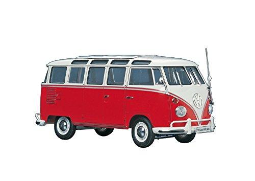 Hasegawa 1/24 Volkswagen Micro Bus (Vw Bus Model compare prices)