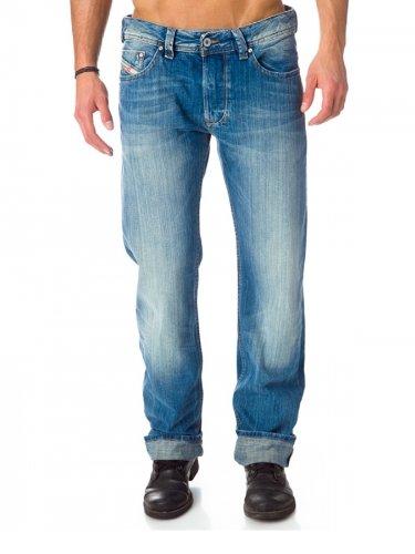 Pantaloni Diesel Trousers Uomo Men casual pantalone