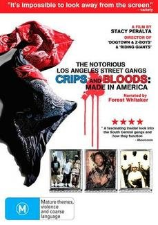 Crips and Bloods Made in America (Made In America Bloods And Crips compare prices)