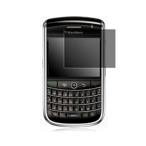 High Quality Privacy Screen Protector for T-Mobile Rim BlackBerry Bold 9700 ATT