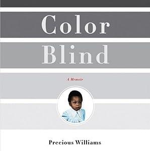 Color Blind Audiobook