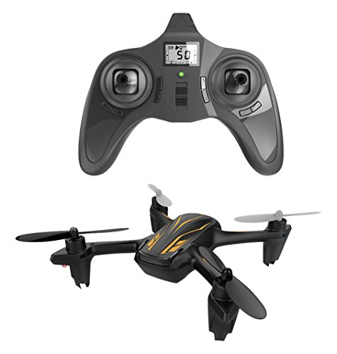 HUBSAN-X4-PLUS-H107P-DRONE-QUADCOPTER