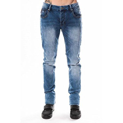 Deeluxe -  Jeans  - Uomo blu 47