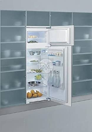 WHIRLPOOL - Combine refrigerateur-congelateur - WHIRLPOOL COMBI BOTTOM ART380A