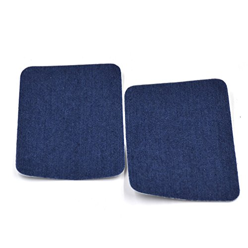 lychee-iron-on-denim-patches-repair-elbow-knee-diy-sewing-applique-coat-jeans-2pcs