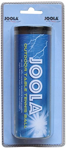 JOOLA Outdoor Ball (3 Pack)