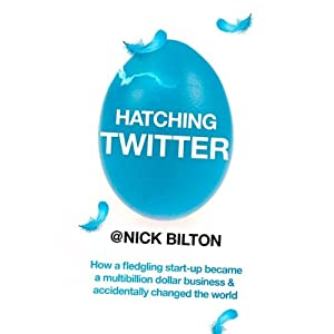 Hatching Twitter (Paperback)