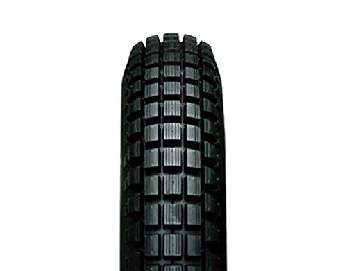 IRC(アイアールシー)井上ゴムバイクタイヤ TR-1 リア 2.75-14 4PR チューブタイプ(WT) 321427 二輪 オートバイ用