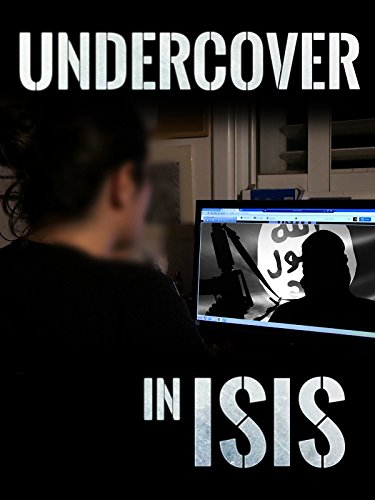 Undercover in ISIS