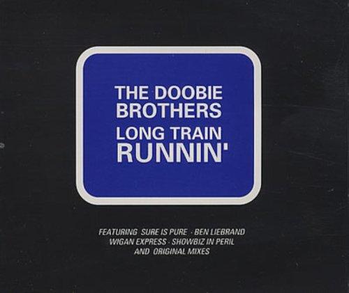 The Doobie Brothers - Long Train Running - Zortam Music