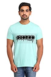 Snoby Deorro Print T-Shirt (SBY15160)