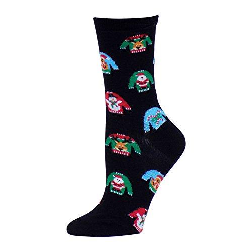 Christmas Ugly Sweater Socks