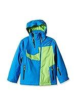 Alpine Pro Chaqueta Esquí Caito (Cobalto)