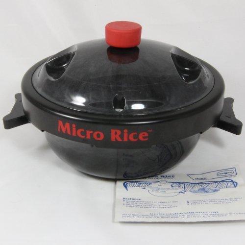 Rice Cooker Microwave