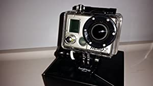 GoPro Camera CHDOH-002 HD HERO2 Outdoor Edition