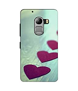 LENOVO A7010 COVER CASE BY instyler