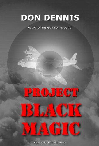 Free Kindle Book : Project BLACK MAGIC