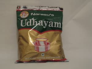 Narasu's Udhayam Coffee and Chicory