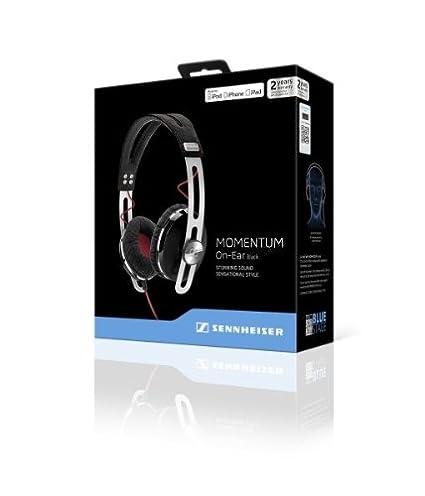 Sennheiser Momentum Over-the-Ear Headphones