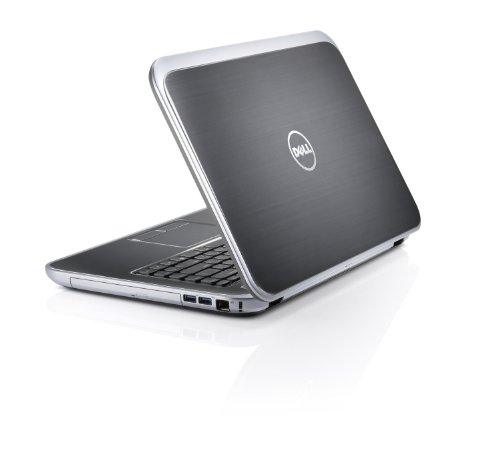 Dell Inspiron 15.6-Inch HD LED Laptop - Intel Core i5 i5-3210M 2.5 GHz - 8 GB RAM - 1TB HDD Hard Drive - Intel HD Graphics 4000 - Bluetooth - HDMI-Webcam - Genuine Windows 7 Home Premium 64-bit - 6-cell battery - Moon Silver