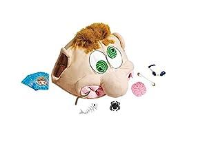 IMC Toys - Gastón cabezón, juego infantil (007543)