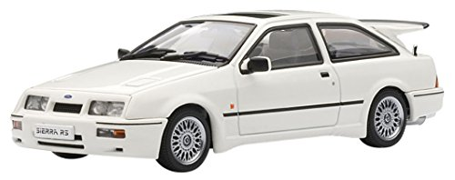 Ford Sierra RS Cosworth Diecast Model Car