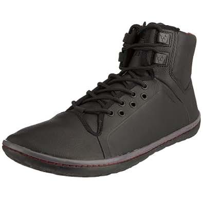 Terra Plana Men's Kariba Lace-Up Boot, Black, 40 EU / 7 D