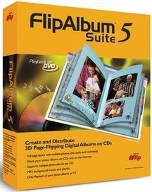 Flipalbum Suite 5B00006LHPB