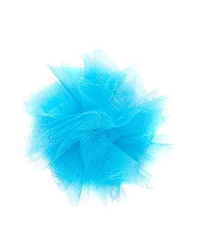 Tantra Spilla Net Brooch [Turchese]