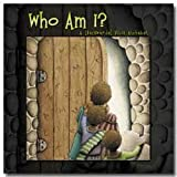 Who am I?: A [Backwards] Bible Alphabet