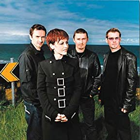 Bilder von The Cranberries