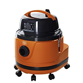 Fein 9-20-24 HEPA Turbo I Vac 6-Gallon Wet or Dry Vacuum