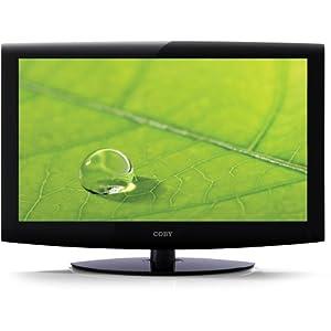 Coby TFTV3227 32-Inch 720p 60Hz LCD HDTV (Black)